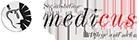 Sozialstation medicus - Logo